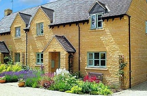 Big Cottages - Excellent Chipping Campden Cottage S16143