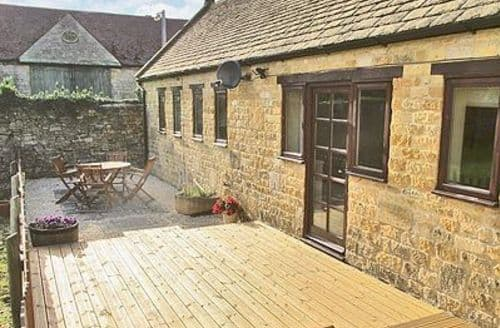 Last Minute Cottages - Captivating Chipping Campden Cottage S16149
