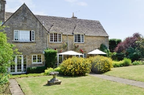 Dog Friendly Cottages - HARTFIELD
