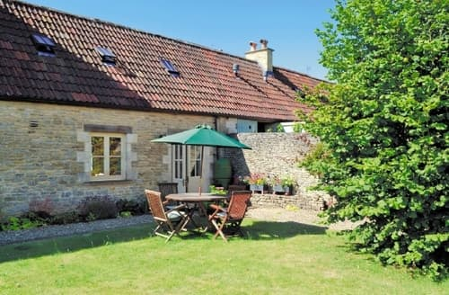 Last Minute Cottages - Wonderful Cirencester Lodge S16176