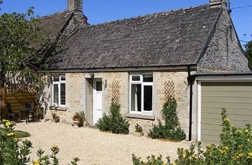 Last Minute Cottages - Excellent Cirencester Cottage S16173