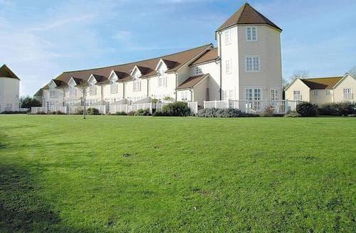 Big Cottages - Quaint Cirencester Cottage S16179