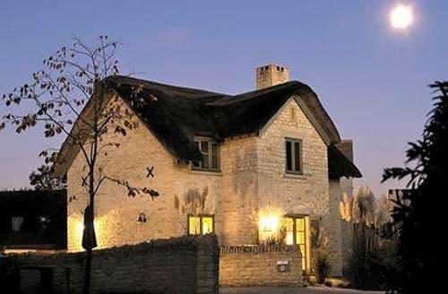 Big Cottages - Exquisite Cirencester Cottage S16191