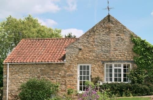 Last Minute Cottages - Quaint Malton Cottage S15287