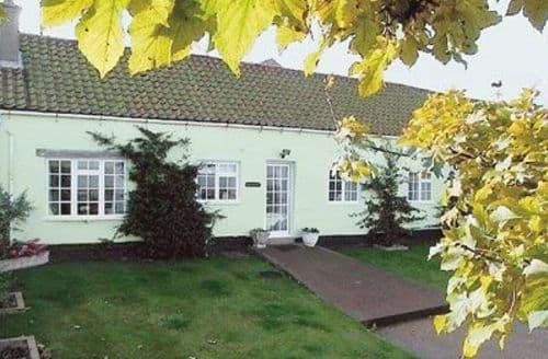 Last Minute Cottages - Adorable Malton Cottage S15288