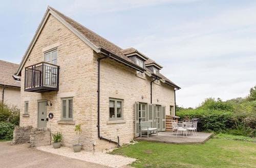 Big Cottages - Exquisite Cirencester Cottage S70211