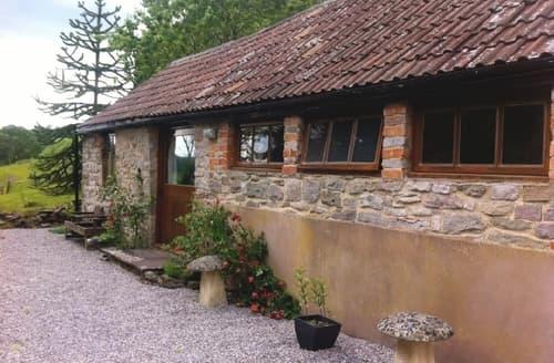 Last Minute Cottages - Superb Coleford Cottage S16239