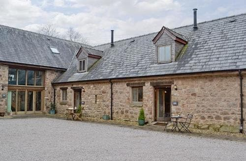 Last Minute Cottages - Inviting Coleford Cottage S45973