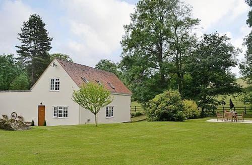 Big Cottages - Wonderful Coleford Cottage S60260
