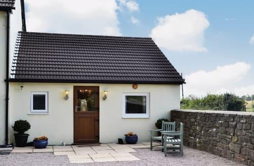 Last Minute Cottages - Gorgeous Lydney Cottage S16262