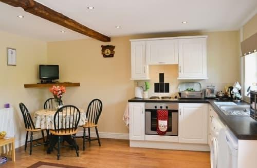 Last Minute Cottages - Excellent Lydney Cottage S16259
