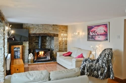 Last Minute Cottages - Attractive Lydney Cottage S26033