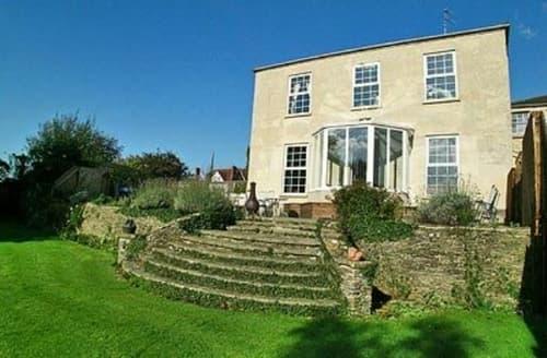 Big Cottages - Wonderful Stroud Cottage S16303