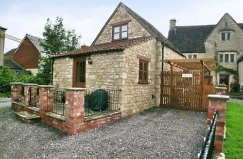 Last Minute Cottages - Splendid Stroud Cottage S16318