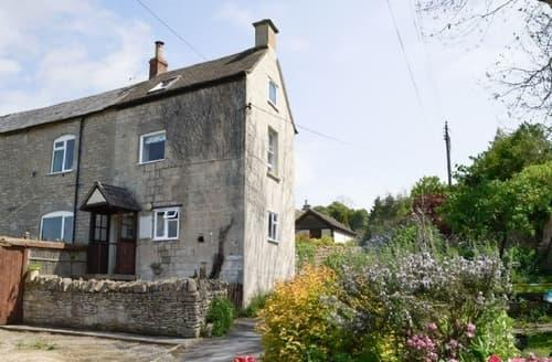 Dog Friendly Cottages - ATHELSTAN COTTAGE