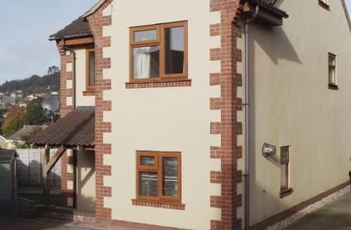 Big Cottages - Wonderful Stroud Cottage S16325