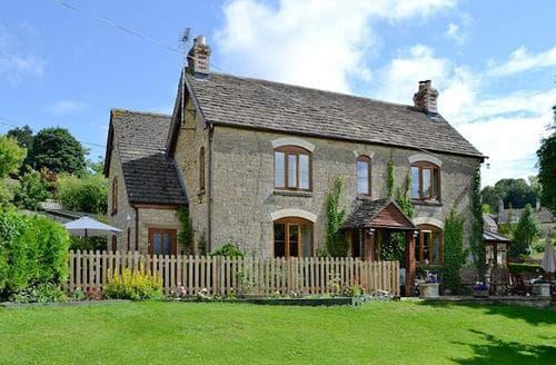 Last Minute Cottages - Captivating Stroud Cottage S44161