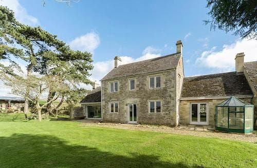 Last Minute Cottages - Longridge Farm