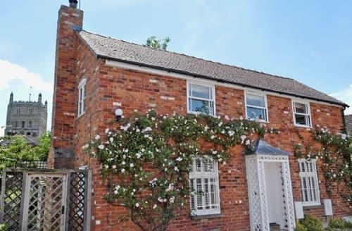 Last Minute Cottages - Gorgeous Tewkesbury Cottage S24896