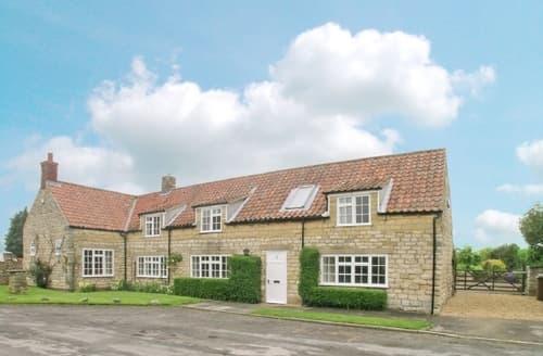 Last Minute Cottages - Wonderful Malton Cottage S15304
