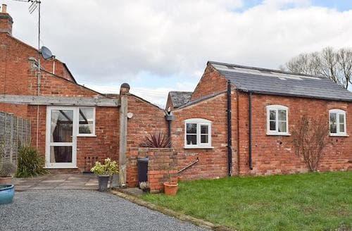 Last Minute Cottages - Wonderful Malvern Cottage S45424