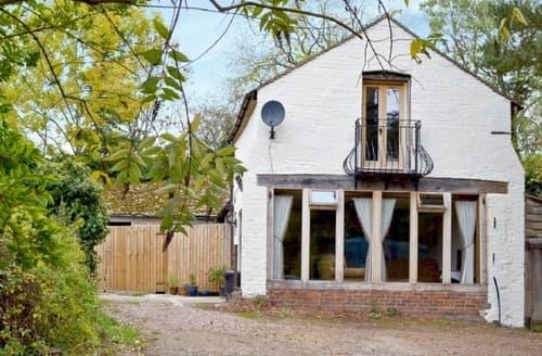 Last Minute Cottages - Inviting Malvern Cottage S16364