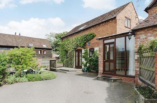 Big Cottages - Stunning Malvern Cottage S16367