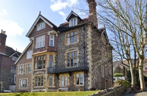 Last Minute Cottages - Charming Malvern Cottage S25177