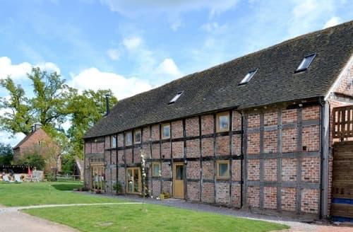 Big Cottages - Adorable Malvern Cottage S33801