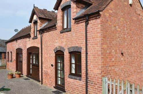 Last Minute Cottages - Luxury Tenbury Wells Cottage S16376