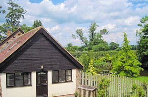 Last Minute Cottages - Stunning Tenbury Wells Cottage S16380