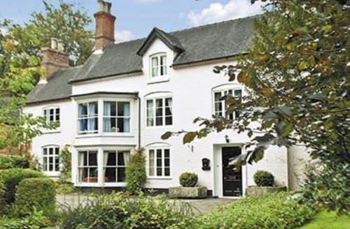Big Cottages - Delightful Ashbourne Cottage S16416