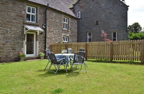 Last Minute Cottages - Exquisite Ashbourne Cottage S16439