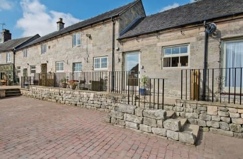 Last Minute Cottages - Luxury Leek Cottage S41001