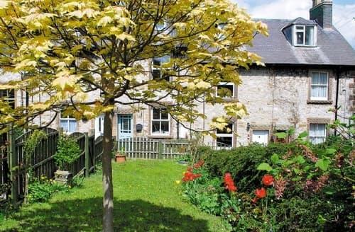 Big Cottages - Delightful Bakewell Cottage S16458