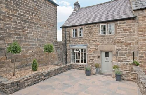 Last Minute Cottages - DEVONSHIRE COTTAGE