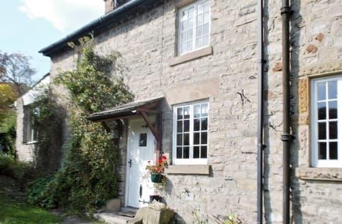 Last Minute Cottages - Quaint Bakewell Cottage S16470