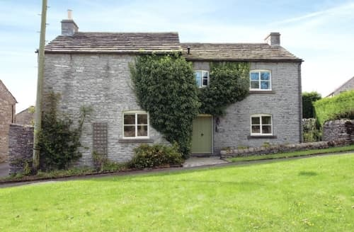 Last Minute Cottages - Charming Bakewell Apartment S16463