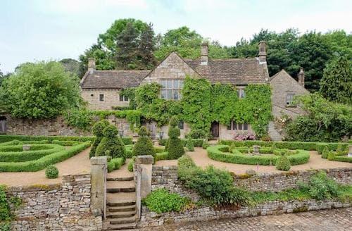 Big Cottages - Quaint Bakewell Cottage S16474