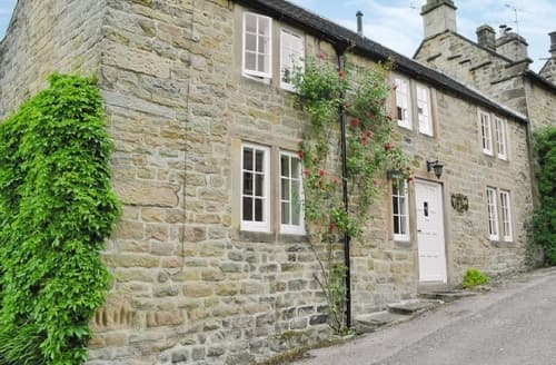 Big Cottages - Exquisite Bakewell Cottage S16480