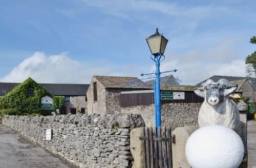 Last Minute Cottages - Adorable Bakewell Cottage S41153