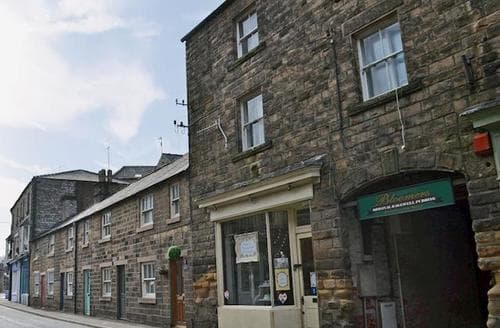 Last Minute Cottages - Adorable Bakewell Apartment S45517
