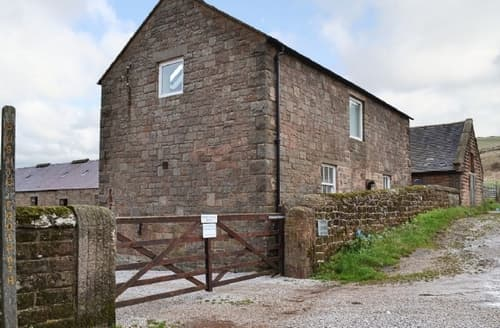 Last Minute Cottages - Gratton Grange Farm Holiday Cottage