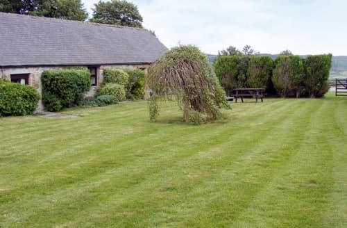 Dog Friendly Cottages - Monsal Cottage