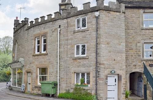 Last Minute Cottages - Lovely Bakewell Cottage S50397