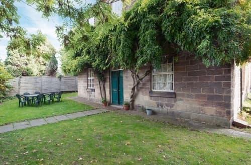 Big Cottages - Splendid Belper Cottage S16487