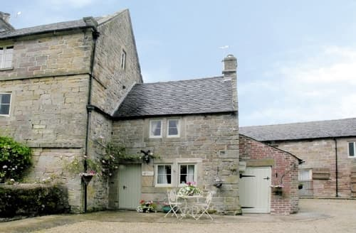 Last Minute Cottages - Adorable Brassington Cottage S16505