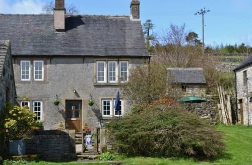 Last Minute Cottages - Lovely Brassington Cottage S16510
