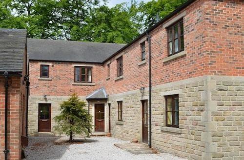 Last Minute Cottages - Captivating Brassington Cottage S44013