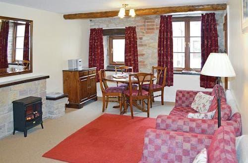 Last Minute Cottages - Stunning Brassington Cottage S44014